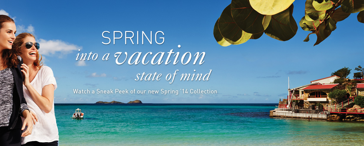 Cabi Spring 2014 Collection Carol Anderson By Invitation | Party ...