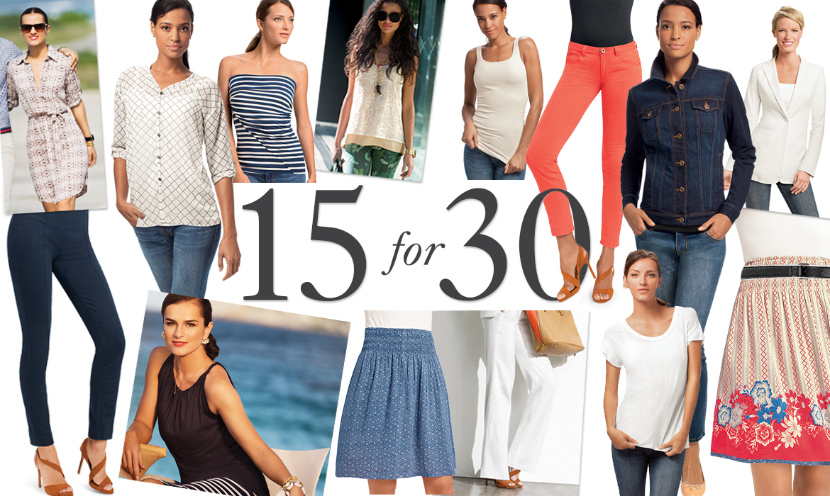 54be58471a2 15 CAbi Items for 30 Days of Spring Fashion - Cabi Spring 2019 ...