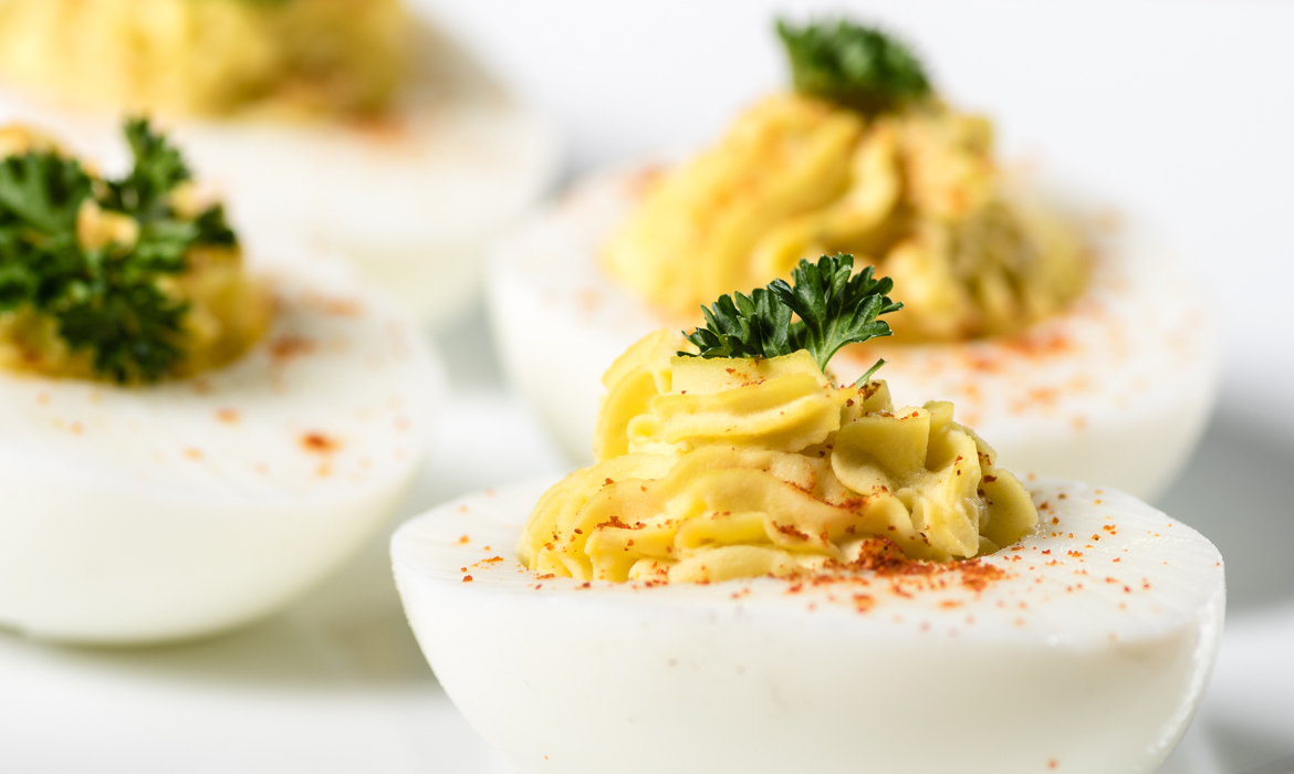 eggs classic deviled eggs from heavenly deviled eggs eggs deviled eggs ...