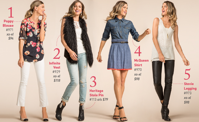 Get Your Hands On These Fall Pieces Now Cabi Blog