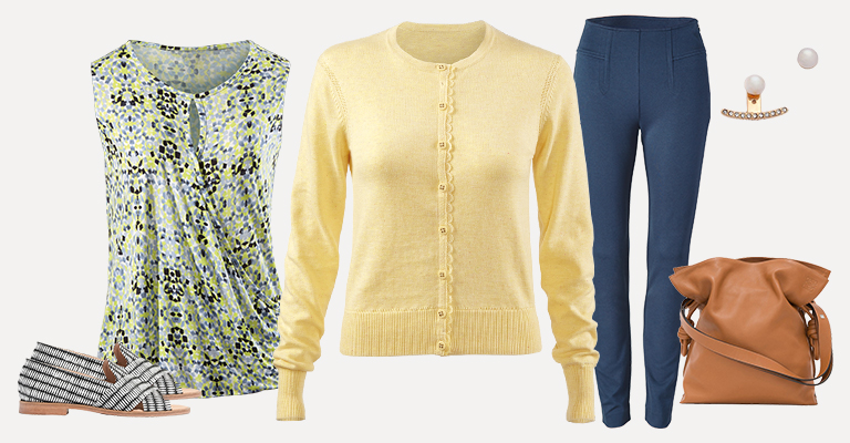 12 Spring Sweaters You Need - CAbi Blog