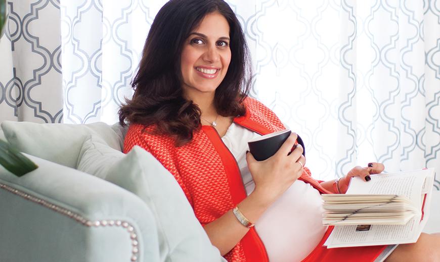 328513d54 Wear Non-maternity Clothes While Pregnant - CAbi Blog