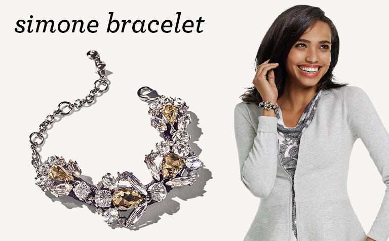 sparkle in style with our jewelry collection cabi blog