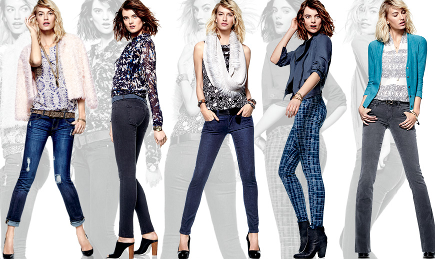 what to wear for denim and diamonds party