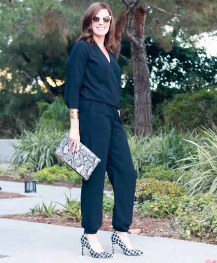 casey jumpsuit cabi fall 2019 collection