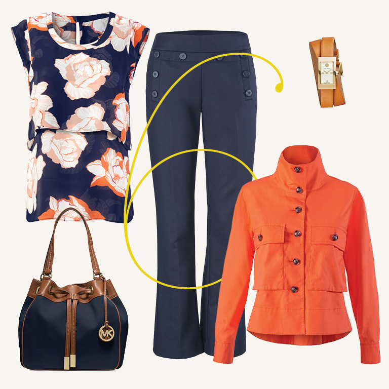 Spring Style 15 Pieces Create 30 Outfits Cabi Fall 2019 Collection
