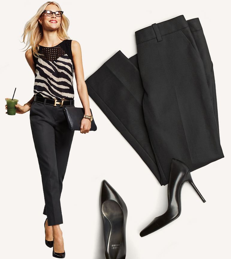 a4d9c0214b360 office chic  5 pieces every woman should have in her closet - Cabi ...