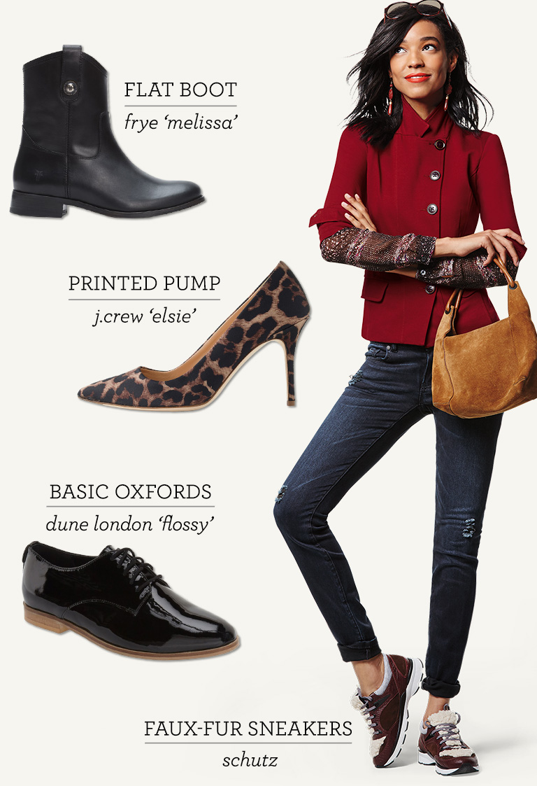 ae9e8348d38 get the look  must-have fall shoes   boots