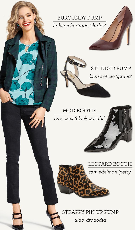 Book On Shoe Fashion