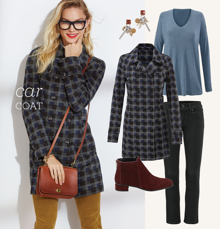 cabi Clothing | Fall New Arrivals