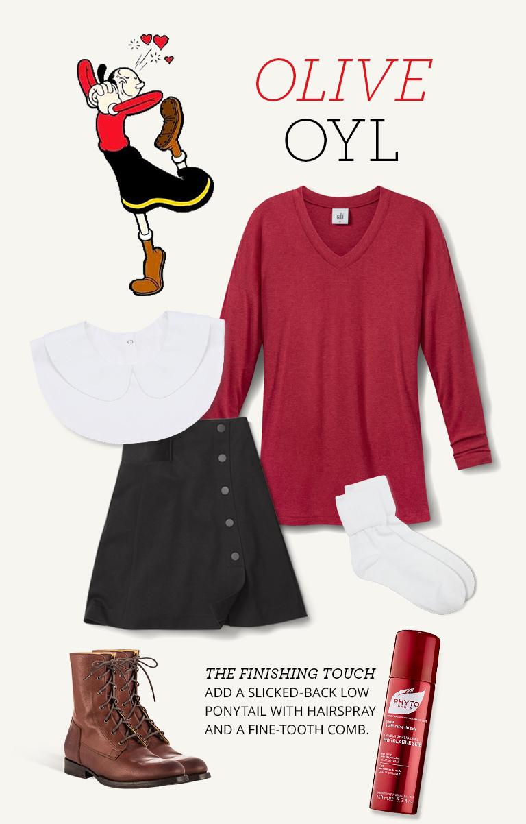 cabi Clothing | DIY Halloween Costume Ideas