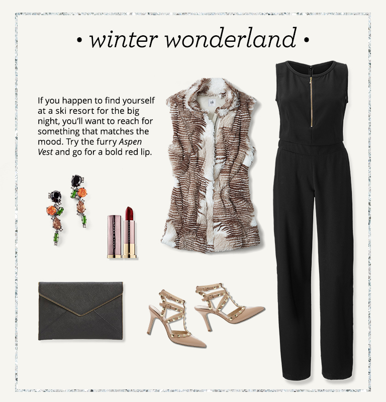 b49dda0c59391 new year's eve: 7 looks to celebrate in style - Cabi Spring 2019 ...