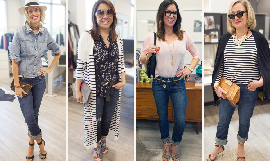 64280d70c6d70 The Skinny on The Straight  Denim Trends