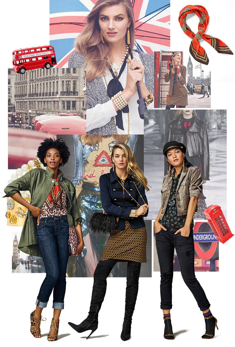 Cabi Clothing Inspiration Behind Fall 2017