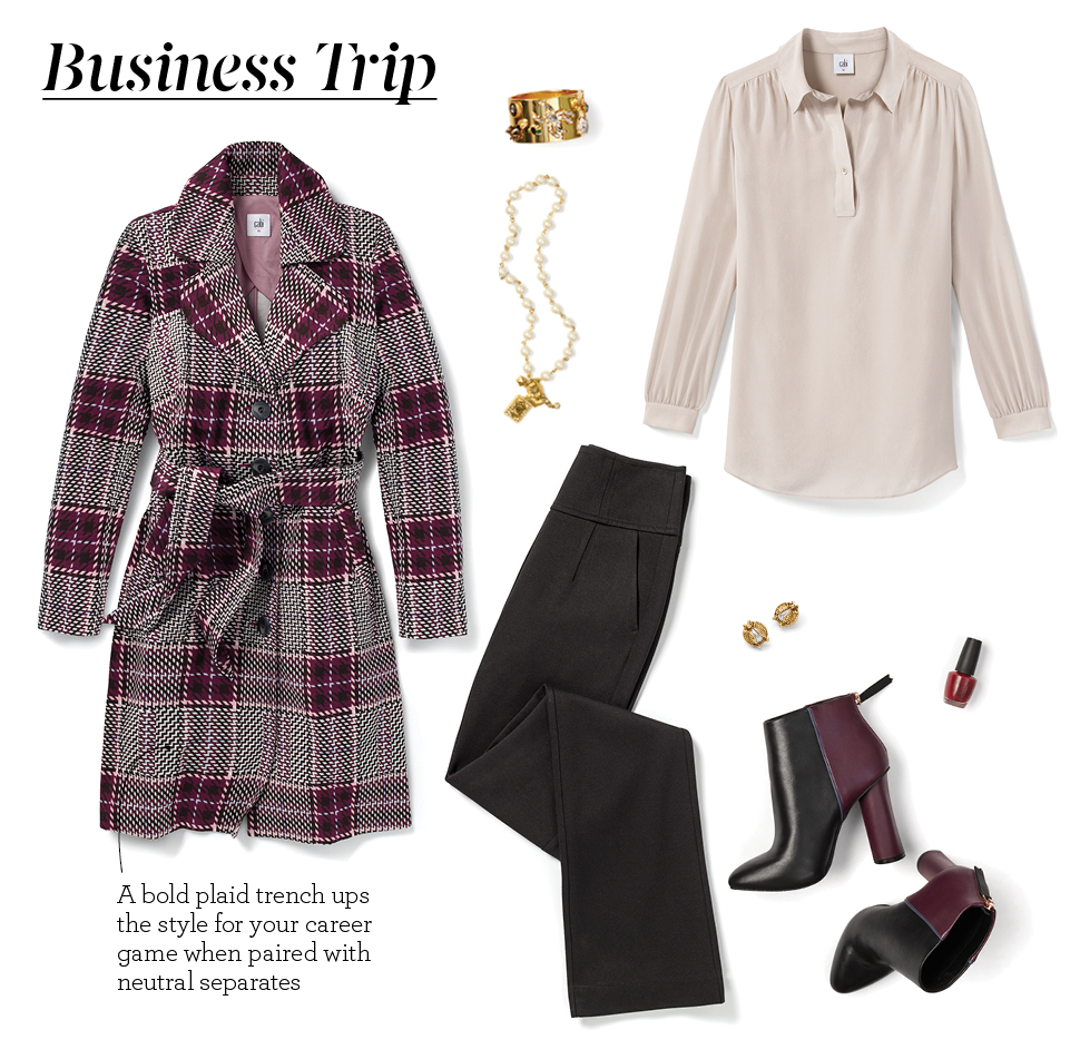 141ac2b0ac2766 Work Outfit Ideas to Get Out of your Fashion Rut