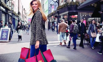 london shopping, london's calling