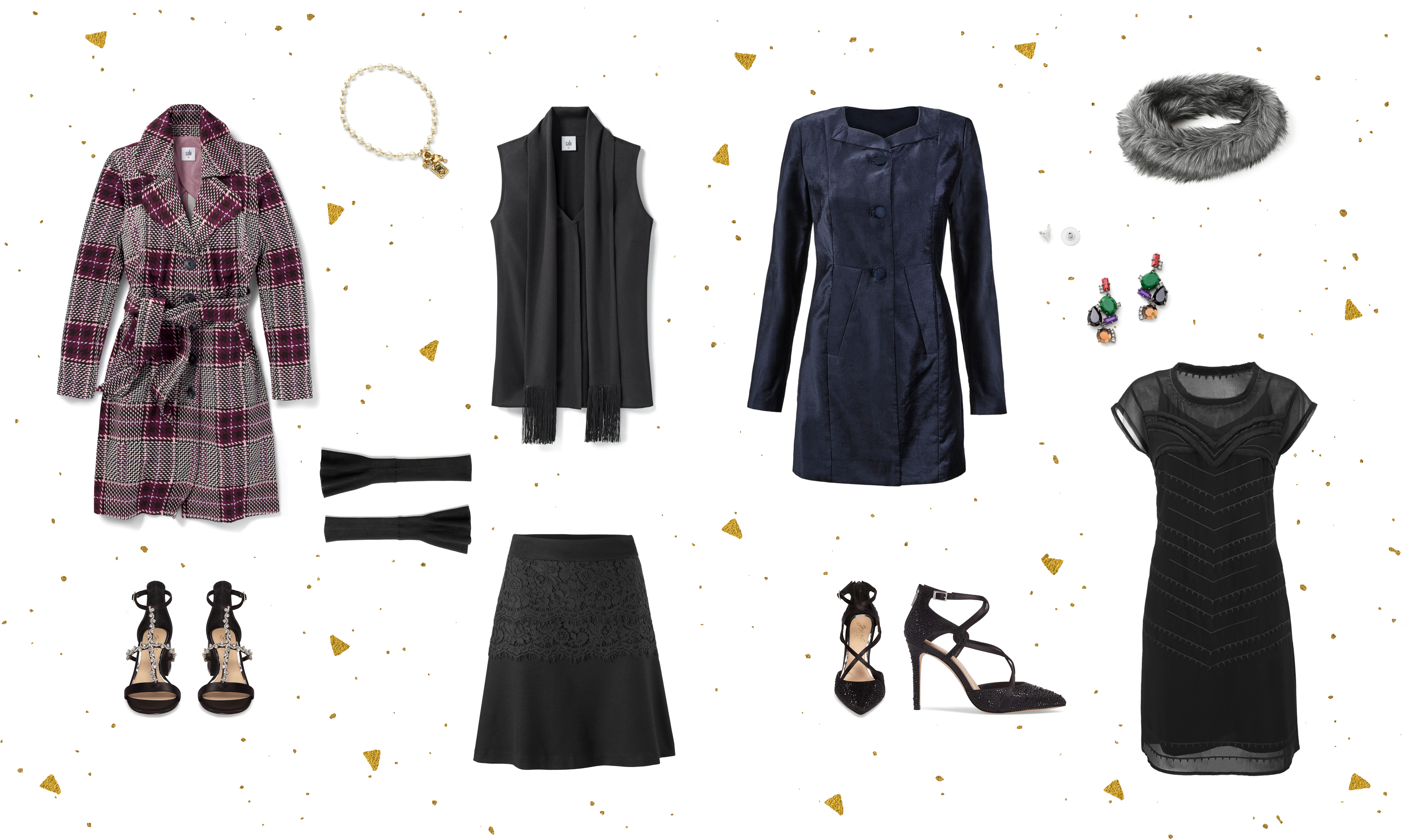 c8f9f370b34e 5 Holiday Party Outfits to Celebrate in Style | cabi Clothing