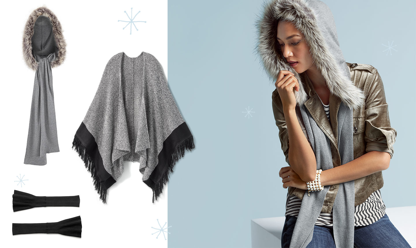 10 Must Have Cozy Winter Accessories