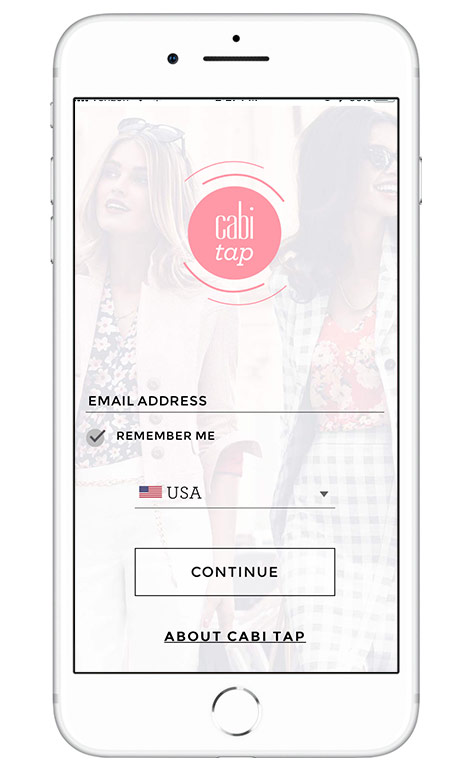 cabi Clothing | Apps for Women