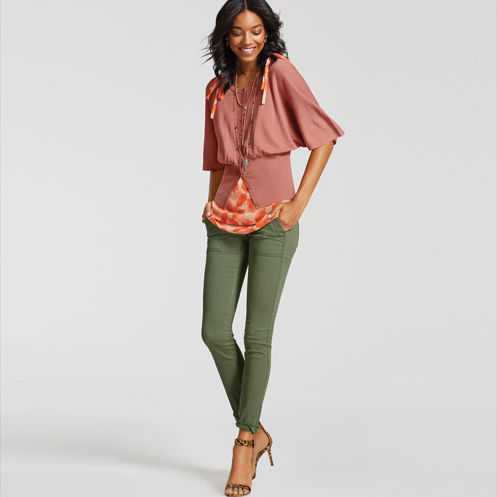 cabi Clothing   Personal Style Types