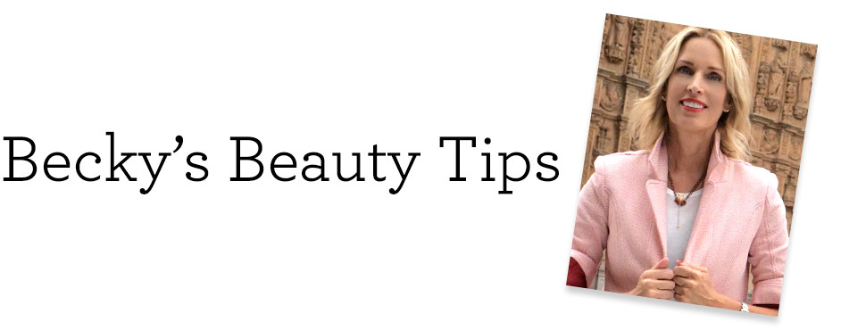 cabi Clothing | Summer Beauty Tips