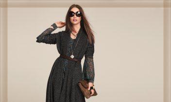 trend report: fall 2018 folk luxe