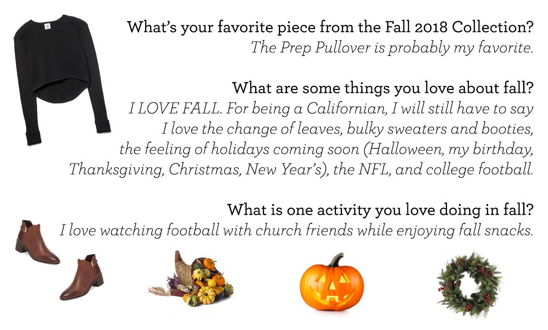 cabi Clothing | Fall 2018 fall-favorite