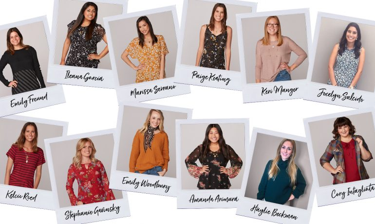 fall favorites: discover what our cabi account managers love about fall