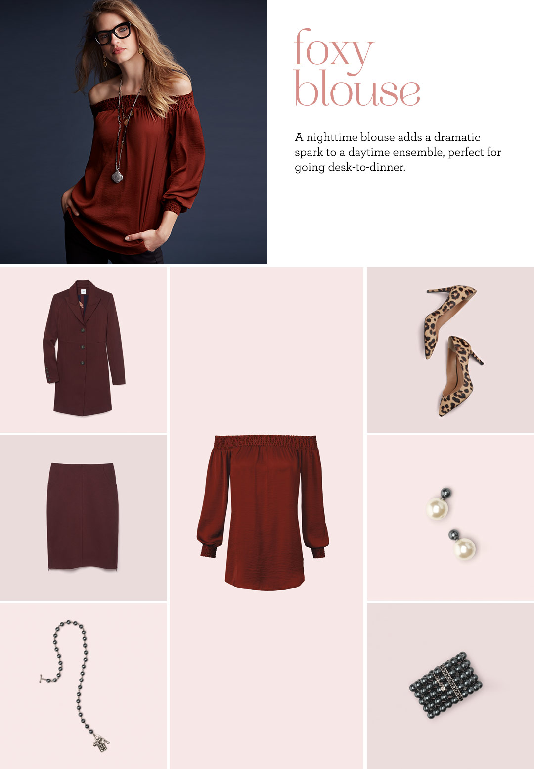 Introducing Serene 14 New Arrivals To Wear Cabi Fall