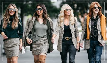 checking all the boxes: shop 8 must-have plaid outfits!