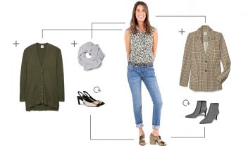 winterize your wardrobe: how to take your fall wardrobe into cold weather