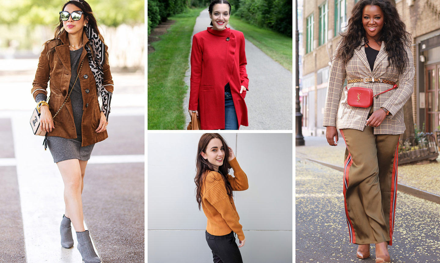 87190d05720 links we love  fall fashion blog roundup - Cabi Spring 2019 Collection