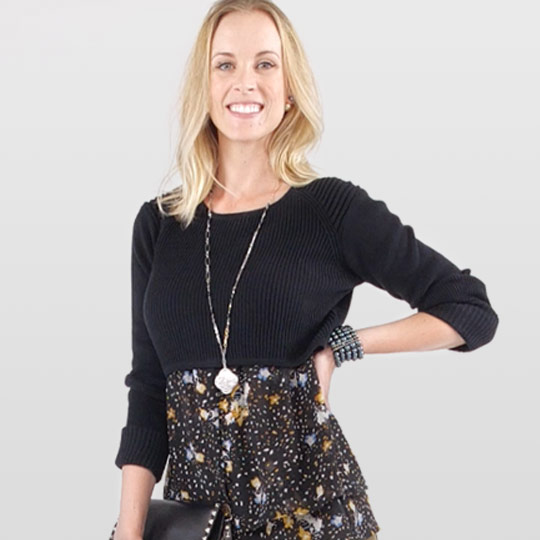 cabi Clothing | Fall 2018 Thanksgiving traditions