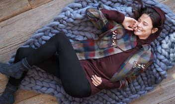 borrowed from the danes: hygge—a trend worth snuggling up to