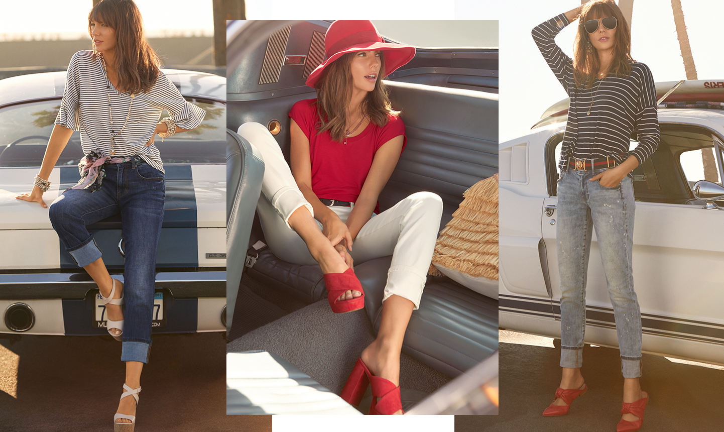 dc81b9dd73b78 denim daze  a guide to your perfect pair - Cabi Spring 2019 Collection