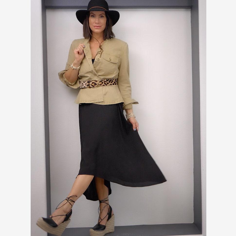 cabi Clothing | Spring 2019 | Belt trend