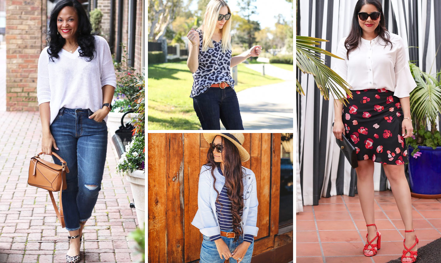 dcd3e2d062754 style blog posts that we simply love - Cabi Spring 2019 Collection