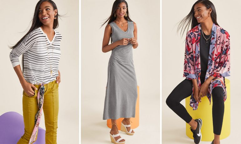 this just in: spring's hottest new arrivals