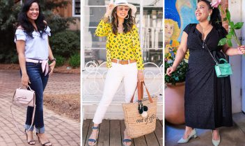 fashion bloggers' top hits: they blog, we listen!