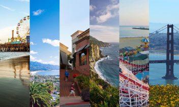summer capsule: california road trip wardrobe