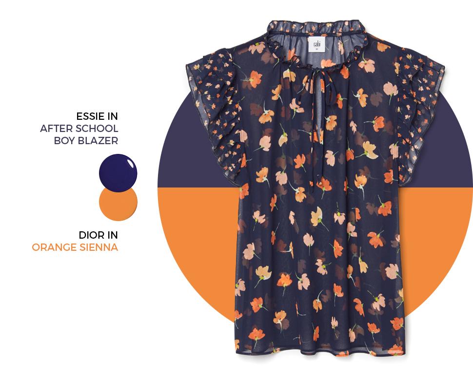 cabi Clothing | Spring 2019 | Mani Pedi Combos