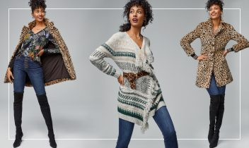 fashion flash: five fall favorites