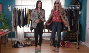 bff makeover: kat and her bff style cute fall outfits