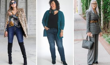 the fall fashion blogs we can't stop reading