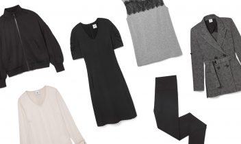 wardrobe staples: your fashion foundation