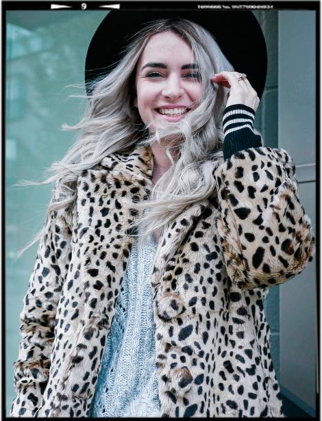 cabi Clothing | Fall 2019 | Fashion Experience