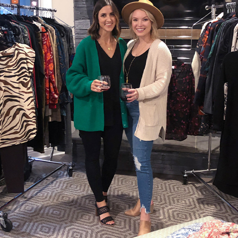 cabi Clothing   Fall 2019   Style Blogs