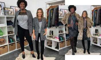 take style to new heights: styling tips for tall and short women