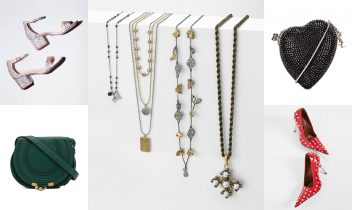 holiday accessories for festive flair