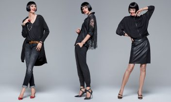 black clothing: our fave fall picks